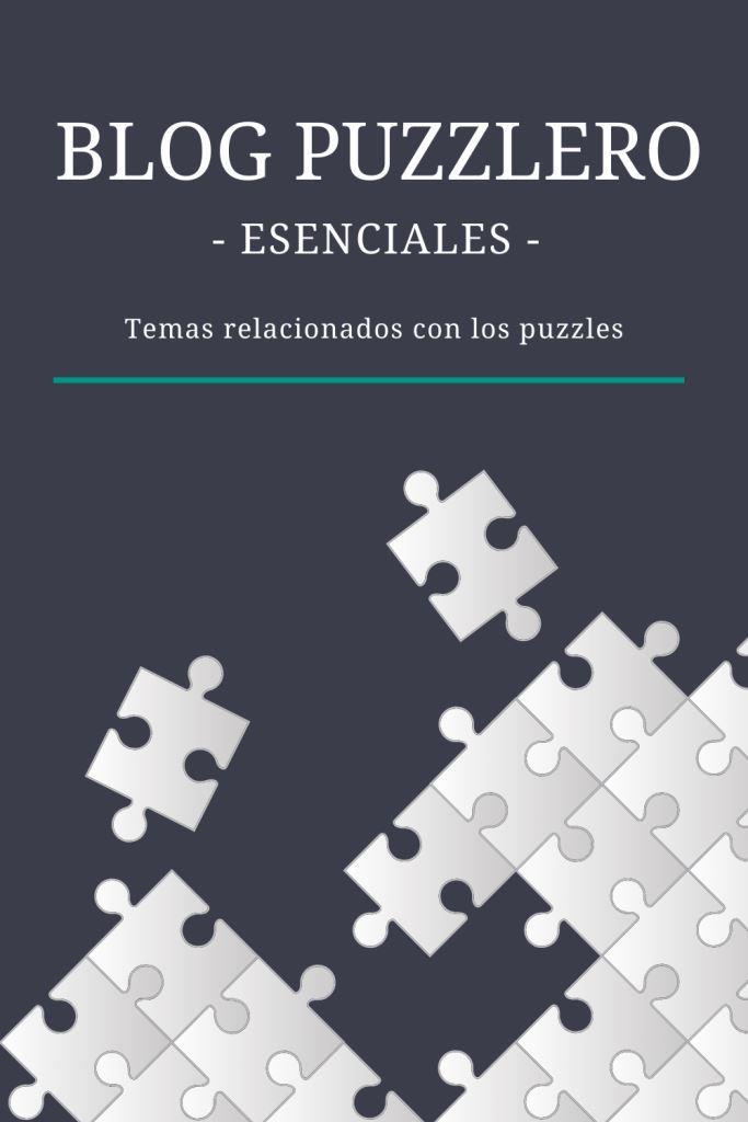 Blog de Puzzles - Esenciales